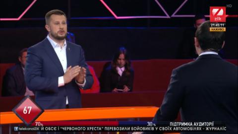 Андрій Білецький певен – справи Майдану «продали»