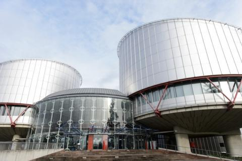 В ЄСПЛ повідомили, коли чекати рішення суду у справі «Україна проти Росії»