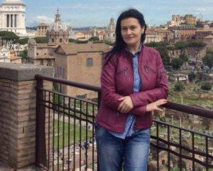 Померла українська журналістка Інна Жмуд