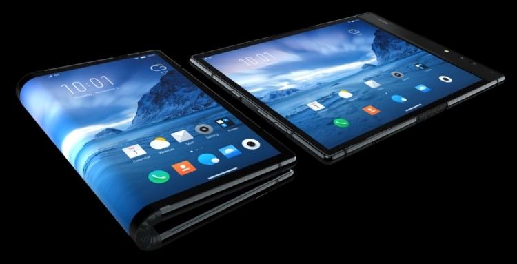 Пришельцы из будущего: смартфоны, которые меняют представление о времени