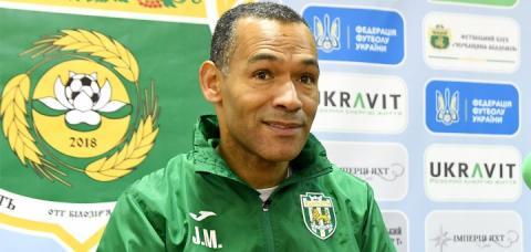 Тренер «Карпат» Жозе Мораіш: Нам треба шукати свіжість у грі