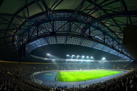 ФФУ подасть заявку на проведення у Харкові матчу за Суперкубок УЄФА-2021