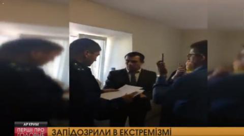 Кримським адвокатам окупанти «шиють» сприяння екстремістській діяльності
