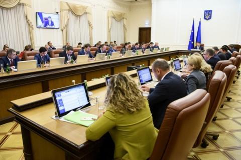 Уряд сьогодні може затвердити порядок евакуації у разі введення воєнного стану