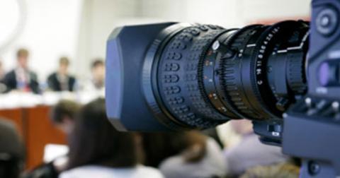 Журналістам та активістам установлять нові правила поведінки на засіданнях