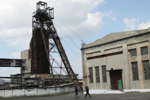Уряд виділить 500 млн грн на покриття збитків державних шахт, – Гройсман