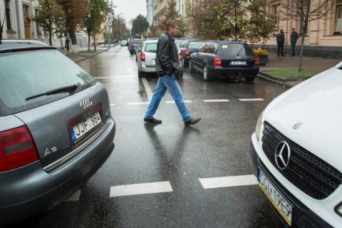 Розмитнення «євроблях»: водіїв попередили про збільшення штрафів