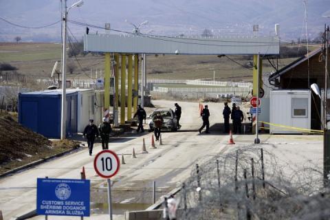 Австрія: Євросоюз підтримав би угоду про обмін землями між Сербією і Косово