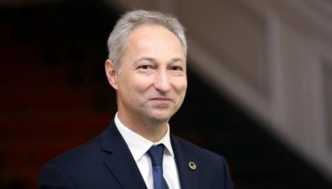 Президент Латвії висунув кандидата на пост прем'єр-міністра