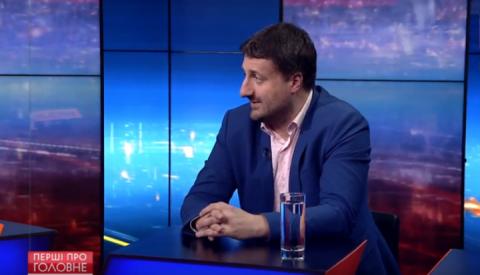 Політтехнолог: Заява Луценка про відставку пов'язана з непевністю у результатах виборів