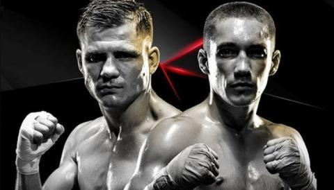 Боксери Малиновський і Беринчик вийдуть в ринг 22 грудня