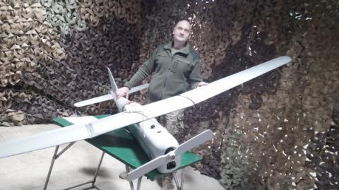 Бійці ЗСУ показали дорогий трофей, який відібрали в російських окупантів