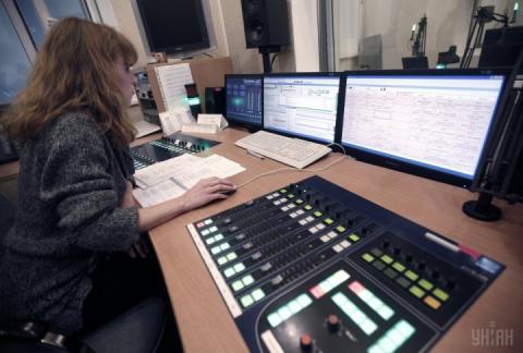 Відсьогодні в Україні зросла квота україномовних пісень на радіо та телебаченні