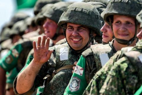 Росія вводить табу для військових на інформацію про себе у ЗМІ та соцмережах