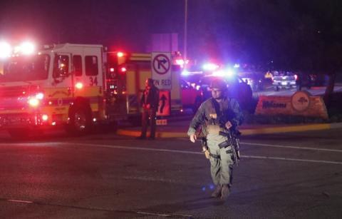 У Каліфорнії в барі зчинили стрілянину, десятки поранених, – ЗМІ