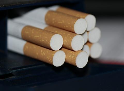 В Україні підвищать акциз на цигарки: Рада зробила перший крок