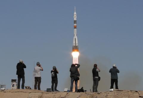 Аварії не перешкода: У Росії вирішили зробити з «Союзу» нову багаторазову ракету