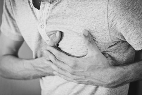 Ризик серцевого нападу через нездоровий спосіб життя вищий у жінок, ніж у чоловіків
