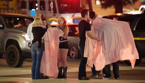 Смертельна стрілянина в американському барі: вбивцею виявився колишній морський піхотинець