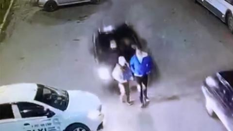 «Машину шкода»: у Росії жінка здивувала своєю поведінкою після того, як збила школярів
