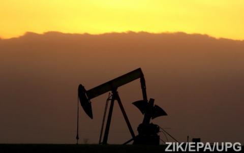 Ціна на нафту наближається до психологічного рубежу
