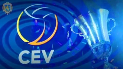 «Новатор» програв у Норвегії «Ферде» у першій грі 1/32 фіналу Кубка ЄКВ з волейболу