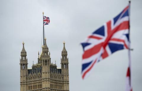 Британія проводить переговори з країнами ЄС про нові санкції проти ГРУ Росії