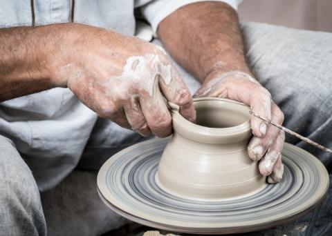 Працівники культури та народні майстри сьогодні відзначають професійне свято