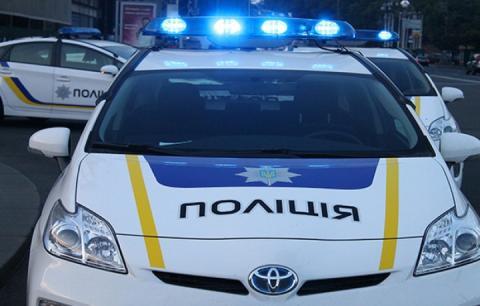 У Харкові поліцейські перевіряють інформацію про мінування