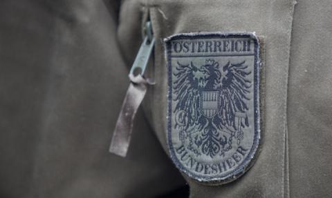 Затриманий екс-офіцер Австрії зізнався у шпигунстві на користь ГРУ РФ