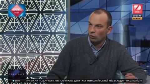 Нардеп вважає, що призначення Луценка – ще більший крок назад, ніж робота Яреми та Шокіна