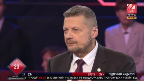 Мосійчук: перед призначенням на посаду очільника НАБУ Артем Ситник сім разів літав у Москву