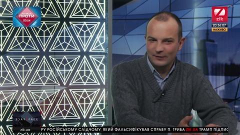 Семен вирішив зібратися з думками, – Соболєв прокоментував «затишшя» від Семенченка