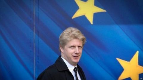 Brexit: ще один британський міністр йде у відставку