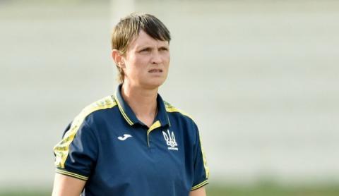 Жіноча збірна України з футболу виграла товариську гру у команди Косово