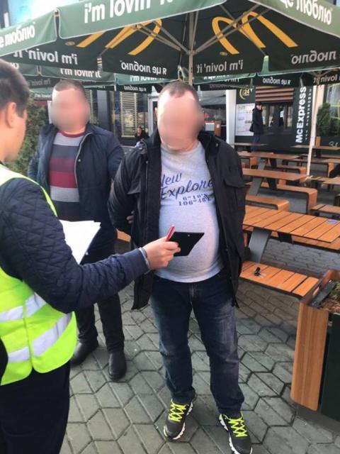 У Києві розкрили корупційну схему щодо розміщення парковок