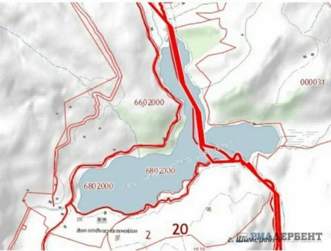 """Влада Чечні опублікувала карту з """"включеними"""" до складу територіями Дагестану"""