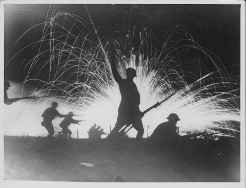 Людство відзначає сторіччя з дня завершення Першої світової війни