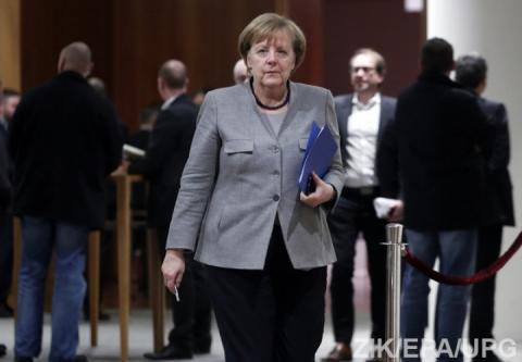 Меркель нагадала, куди ведуть національне свавілля і військова самовпевненість