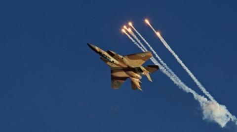 Ізраїль атакував сектор Гази – шестеро загиблих, у тому числі двоє командирів «Хамас»