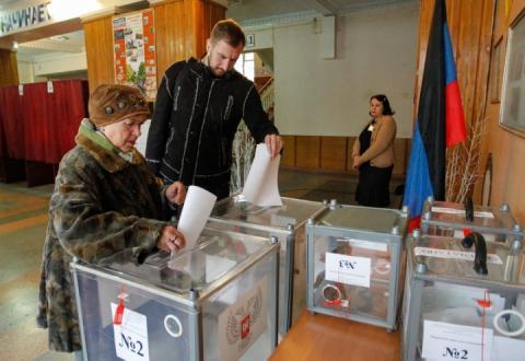 Меркель і Макрон вважають незаконними так звані «вибори» в ОРДЛО