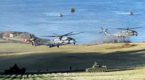 «І тут Росія»: за збоями в системі GPS під час навчань НАТО може стояти РФ