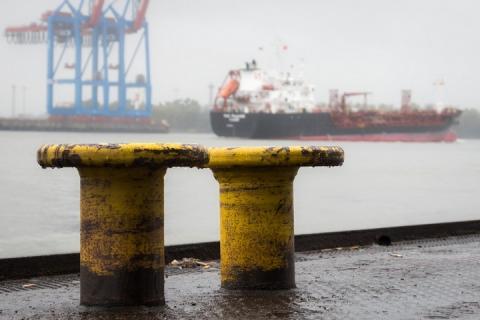 Білорусь хоче збудувати порт на кордоні з Україною