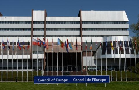 «Черговий російський цирк»: Україна спробує засудити вибори в ОРДЛО в Раді Європи