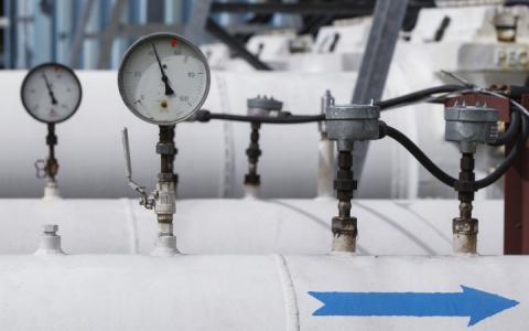Позов «Газпрому» щодо транзиту та позов «Нафтогазу» щодо тарифу об'єднали