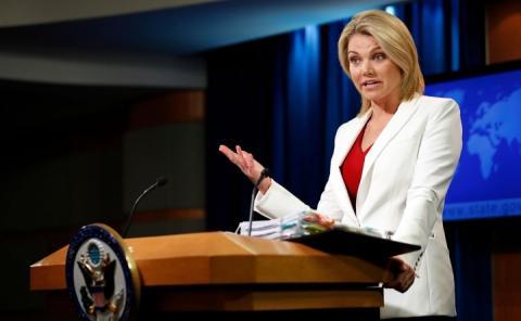 У Держдепі США засудили «вибори» на Донбасі та пообіцяли продовжити санкції проти Росії