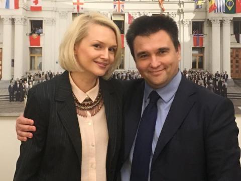 Прес-служба МЗС України отримала нового керівника