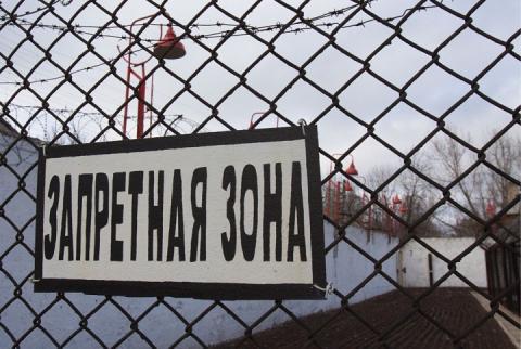 Денисова: Окупанти змушують засуджених на Донбасі брати участь у збройних формуваннях