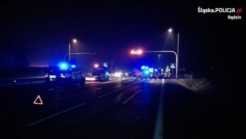 У Польщі у ДТП загинули дві українки, ще одна у важкому стані