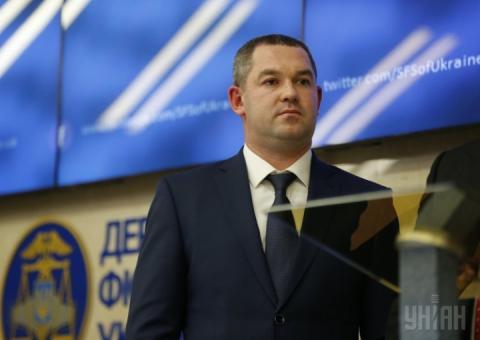 У Держприкордонслужбі повідомили, що Продан виїхав до Молдови законно